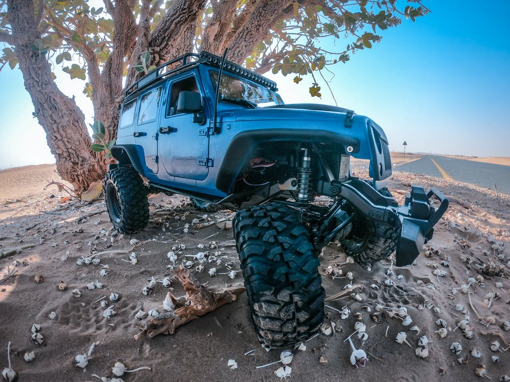 5 Most Common Signs of suspension problems